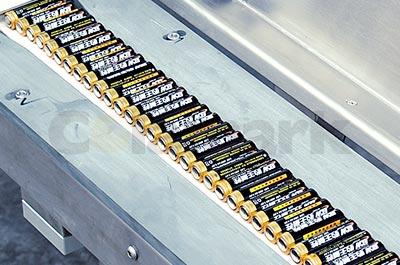 Battery Labeling System