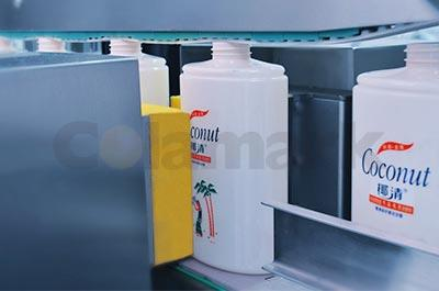 A920T High Precision Front/Back Labeling System