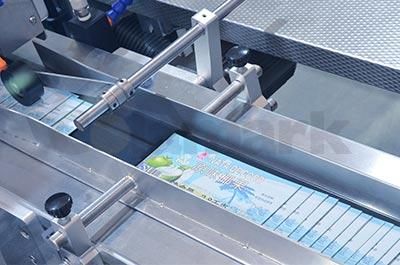 Print Qaulity Inspection System for Cards