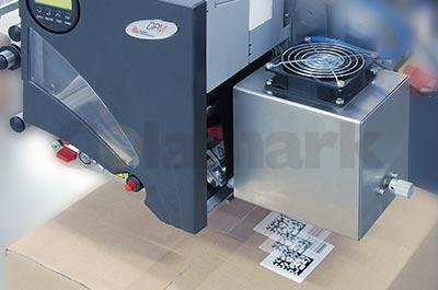 PA6000 Print and Apply System