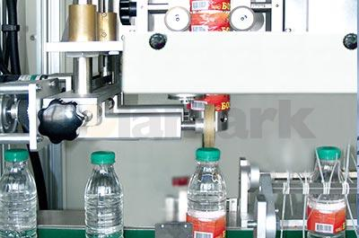 Shrink Sleeve Labeling System