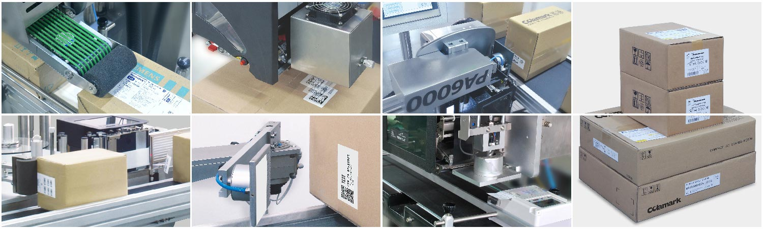 Colamark standalone labeling machine price, standalone labeling machine
